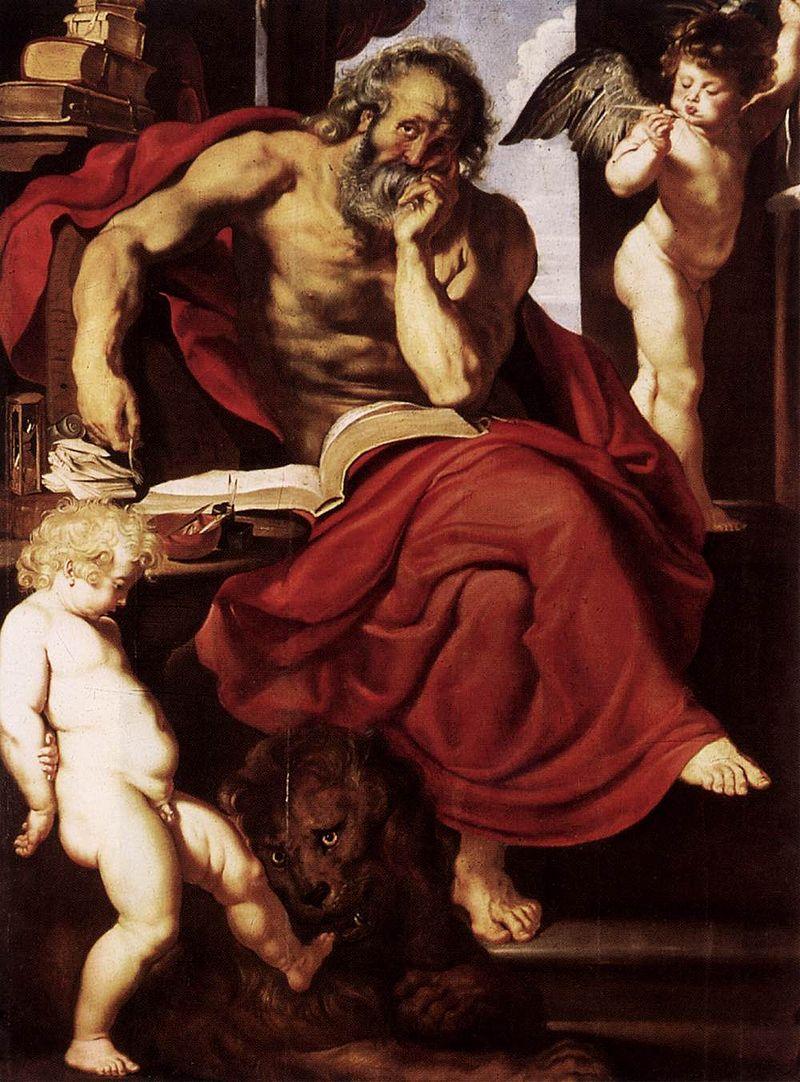 800px-Peter_Paul_Rubens_-_St_Jerome_in_His_Hermitage_-_WGA20188