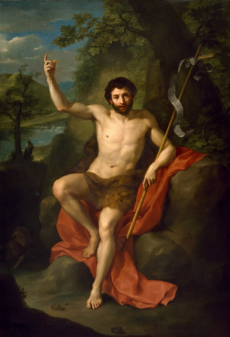 800px-Anton_Raphael_Mengs_-_St._John_the_Baptist_Preaching_in_the_Wilderness_-_Google_A