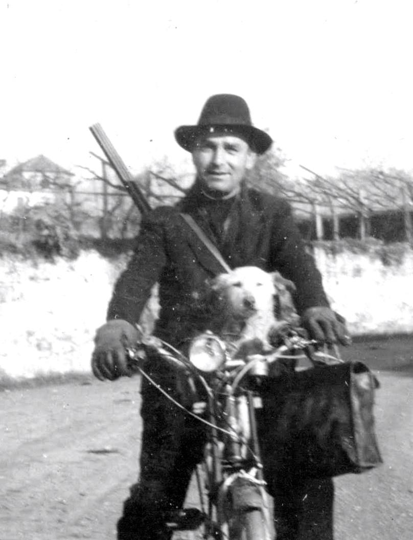 Padre Raul em Valmaior-1951-[1]