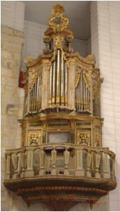 Órgão da Glória - foto 9