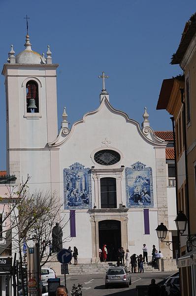 Aveiro-Igreja