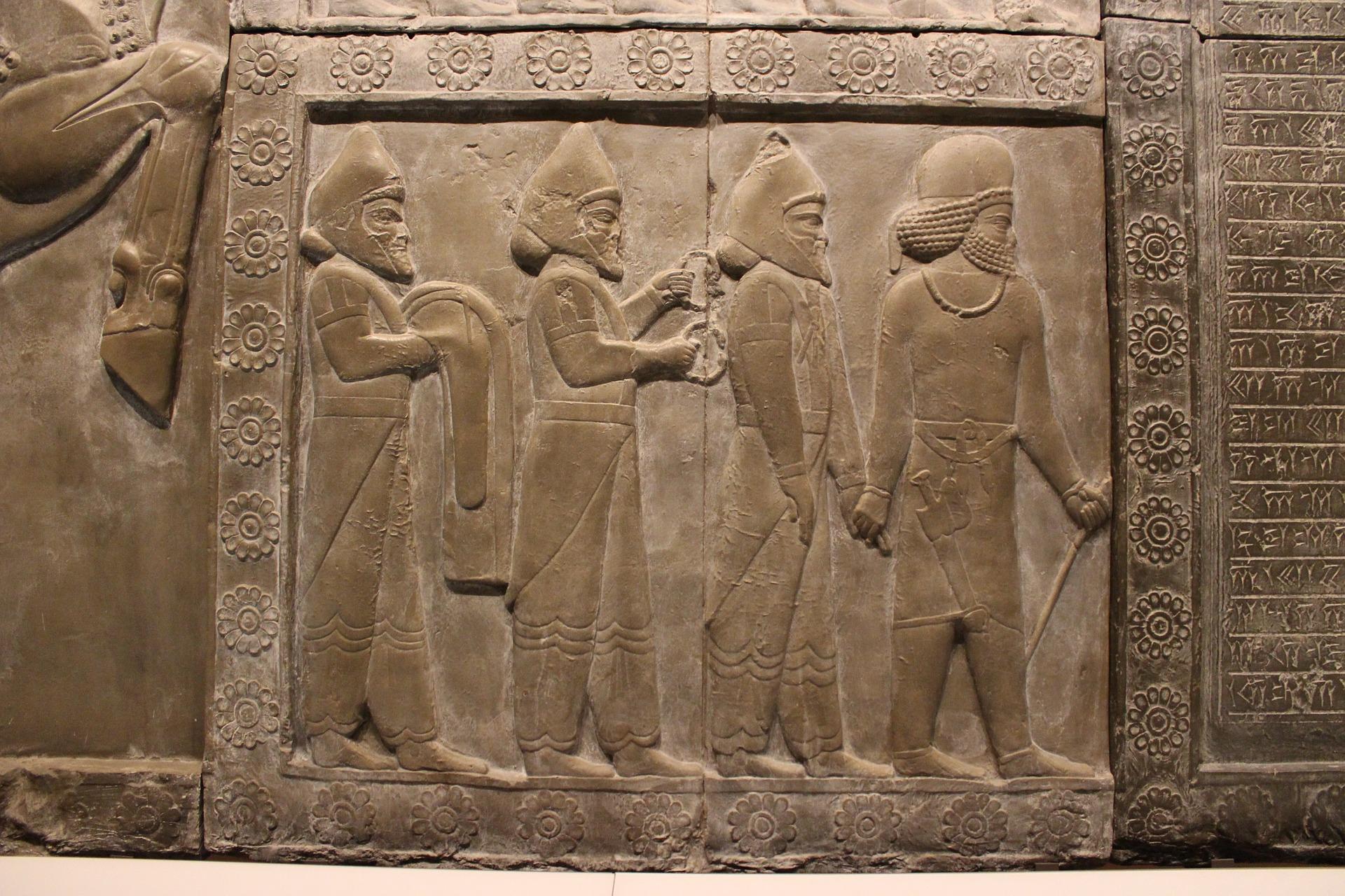 assyria-1827296_1920