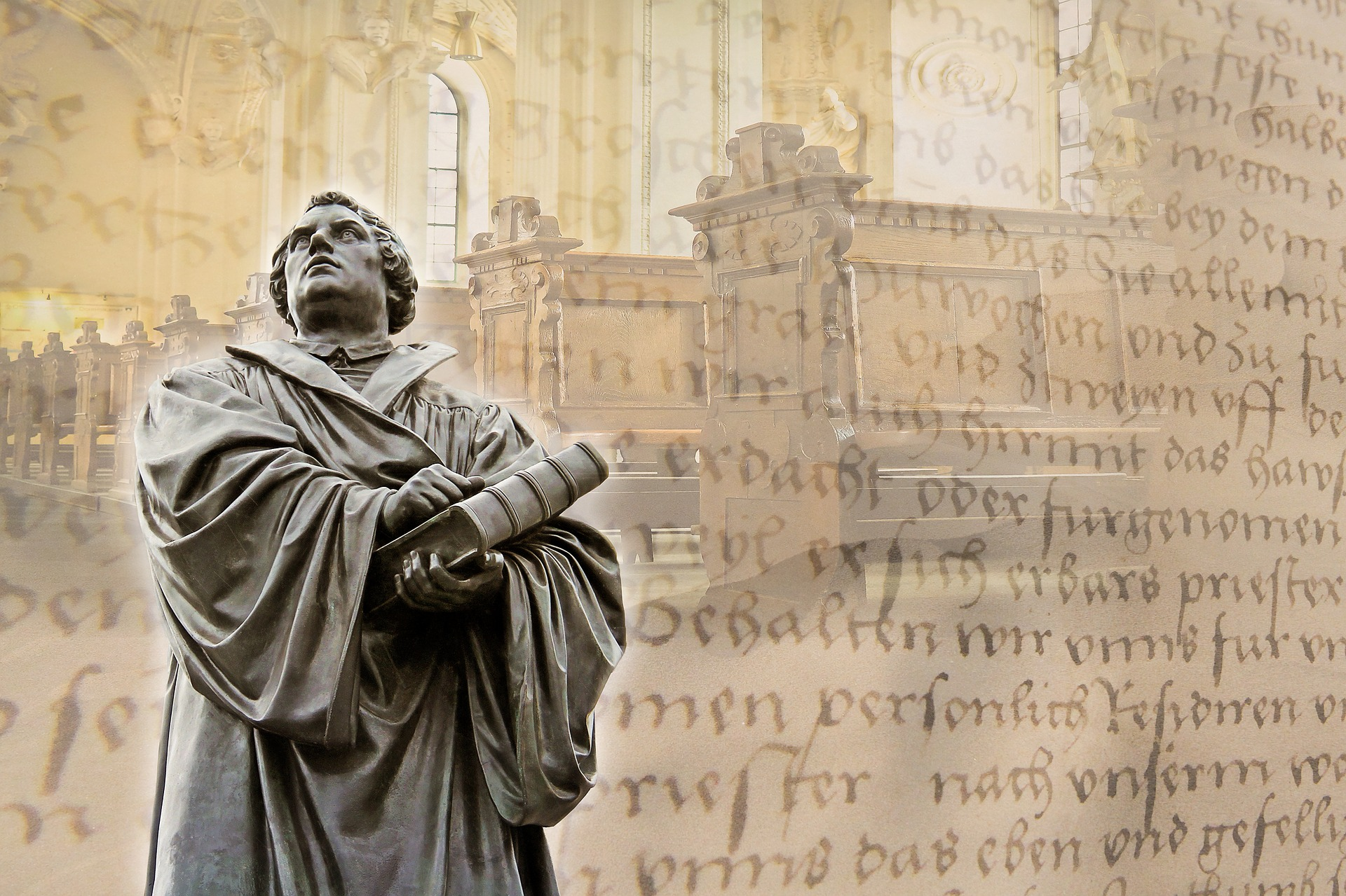 luther-1821759_1920
