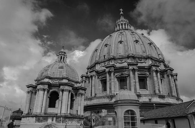 vatican-city-1233915_640