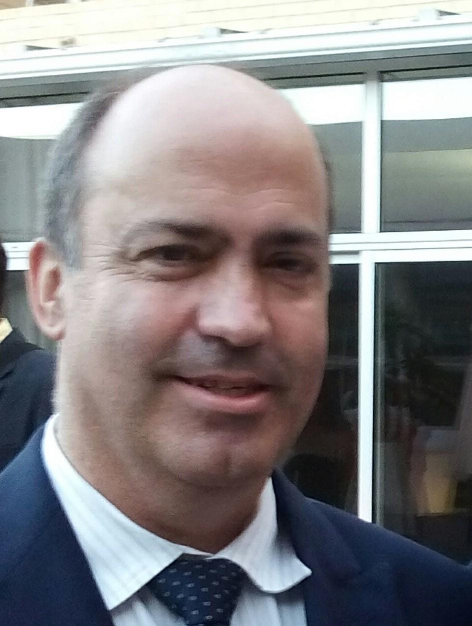 António Mário