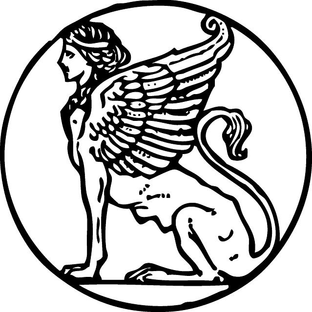 lamassu-37940_640