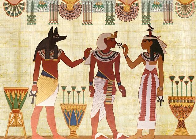 egyptian-1822015_640