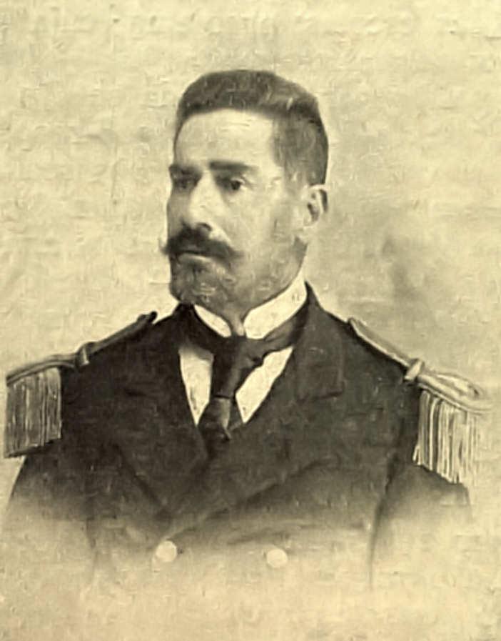 Francisco Regala - reitor do Liceu de Aveiro