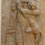 320px-Hero_lion_Dur-Sharrukin_Louvre_AO19862