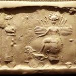 Mesopotâmia – Hinos | Hinos a Inanna