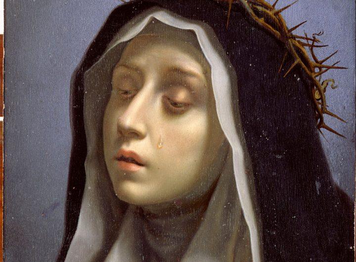 Dolci,_Carlo_-_St._Catherine_of_Siena_-_Google_Art_Project