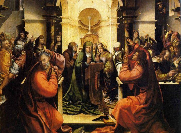 800px-Grão_Vasco,_Pentecostes,_da_capela_da_portaria_do_mosteiro_de_Santa_Cruz_de_Coimbra,_1534-35,_assinada_Velasco