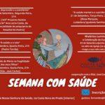 Acontece | Paróquia da Costa Nova do Prado promove «Semana com Saúde»