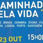 Notícias | Portugal: Caminhada pela Vida regressa à rua, com quem «não desiste» de lutar