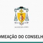 Documentos   DECRETO DE NOMEAÇÃO DO CONSELHO PRESBITERAL