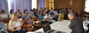 Encontro de docentes de EMRC @ Albergaria-a-Velha | Aveiro | Portugal