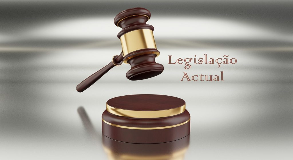 Legislação Geral para a Educação com interesse para a EMRC