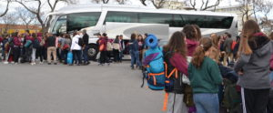 Encontro com os Alunos e Professores participantes na Viagem a Taizé @ Seminário Santa Joana Princesa