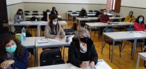 Formação Interdiocesana de docentes de EMRC @ Seminário Santa Joana Princesa